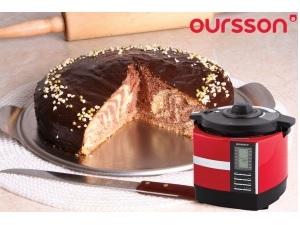 multicookerul oursson tehnologia smart