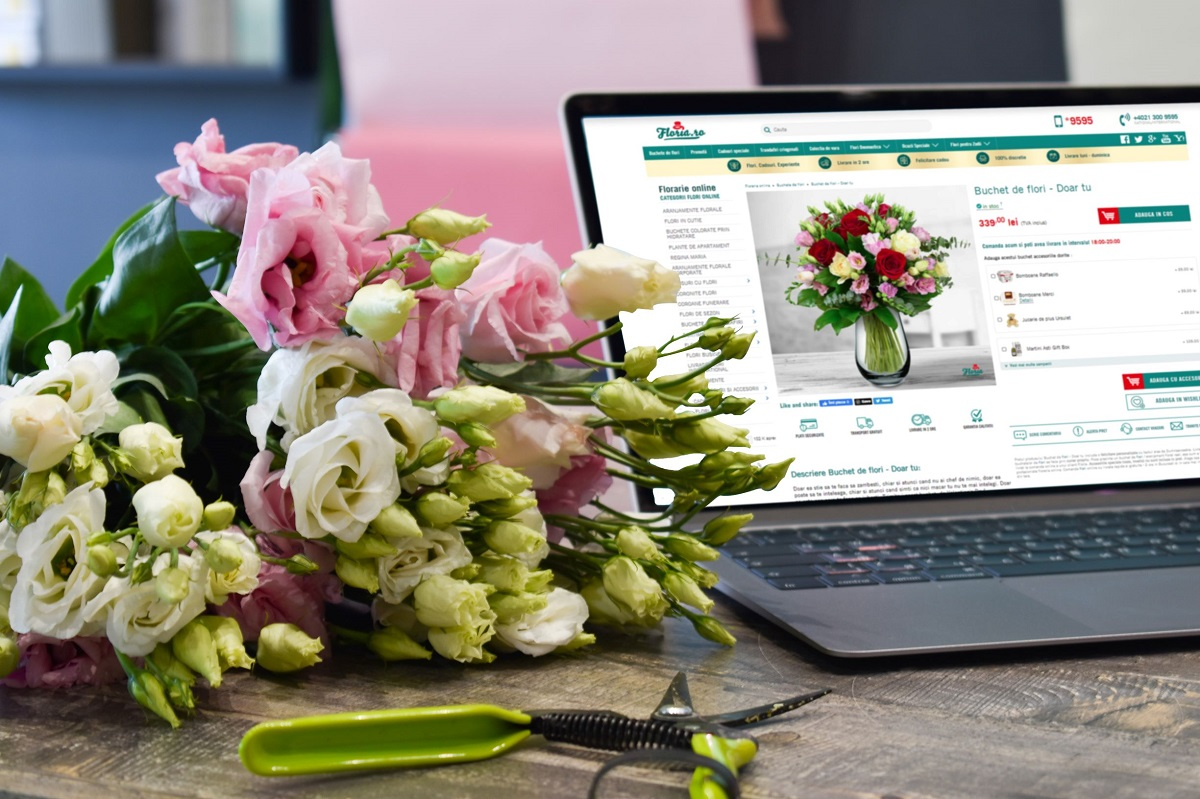 florarie online
